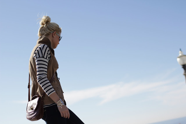 Outfit Post: Tiffany's on the Ocean
