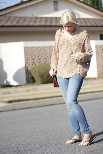 Outfit Post: Feeling Free
