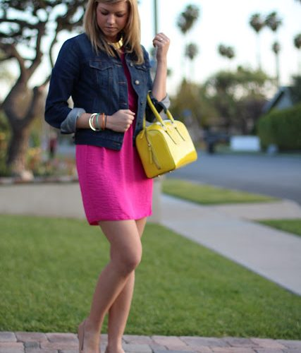 Outfit Post: Denim and…