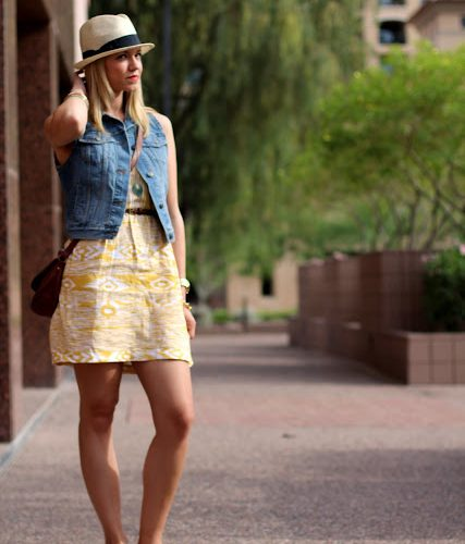 Outfit Post: Keeping it Simple