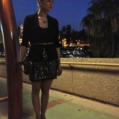 Outfit Post: Twilight Sparkle
