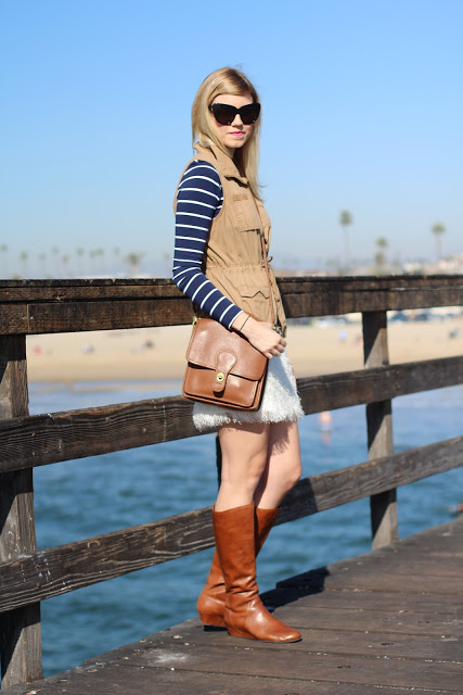 Outfit Post: Ocean