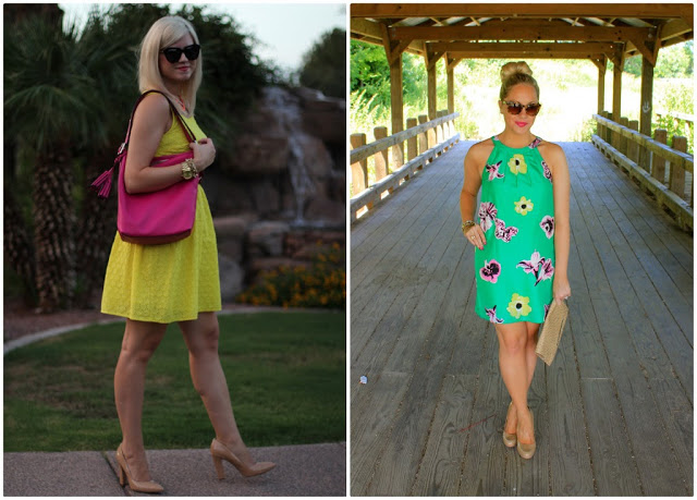 Spotlight Weekly Link-Up | Week 2: Summer Dresses