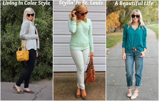 Spotlight Weekly Link-Up   Week 15: Sweaters