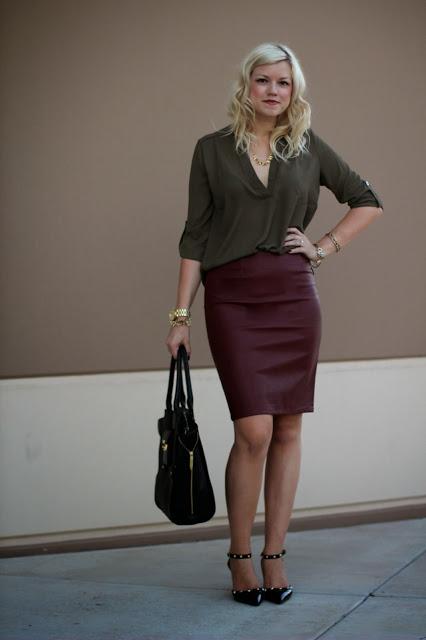 Fall Fashion With LuLu*s | Date Night
