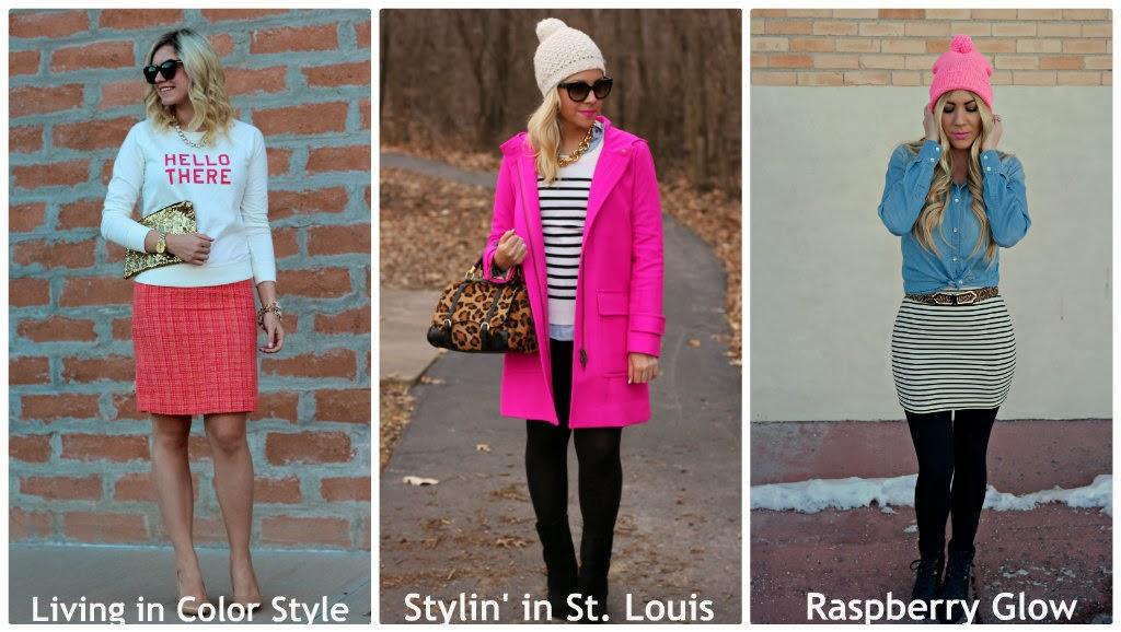 Spotlight Weekly Link-Up   Week 24: Skirts