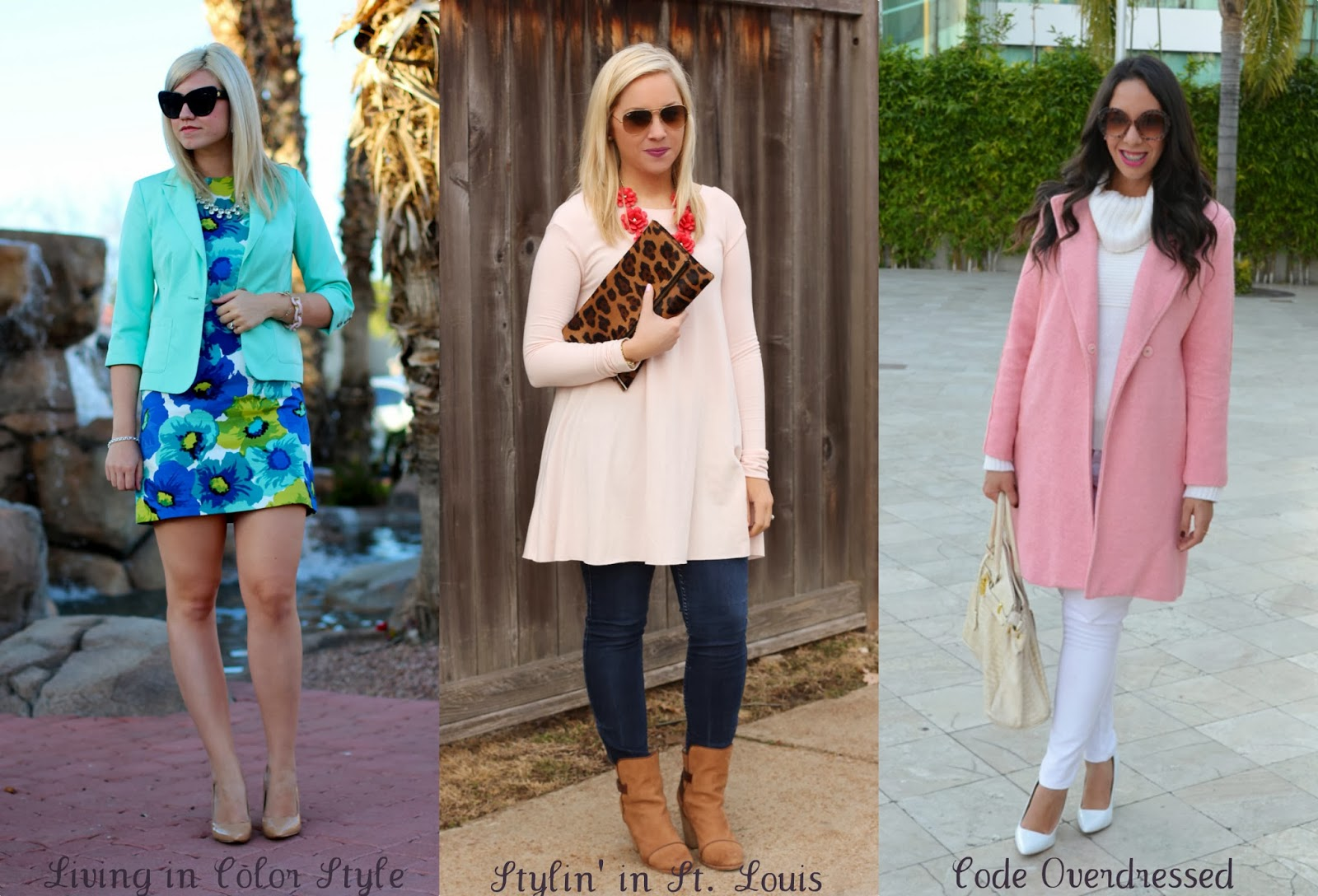 Spotlight Weekly Link-Up | Week 28: Pastels