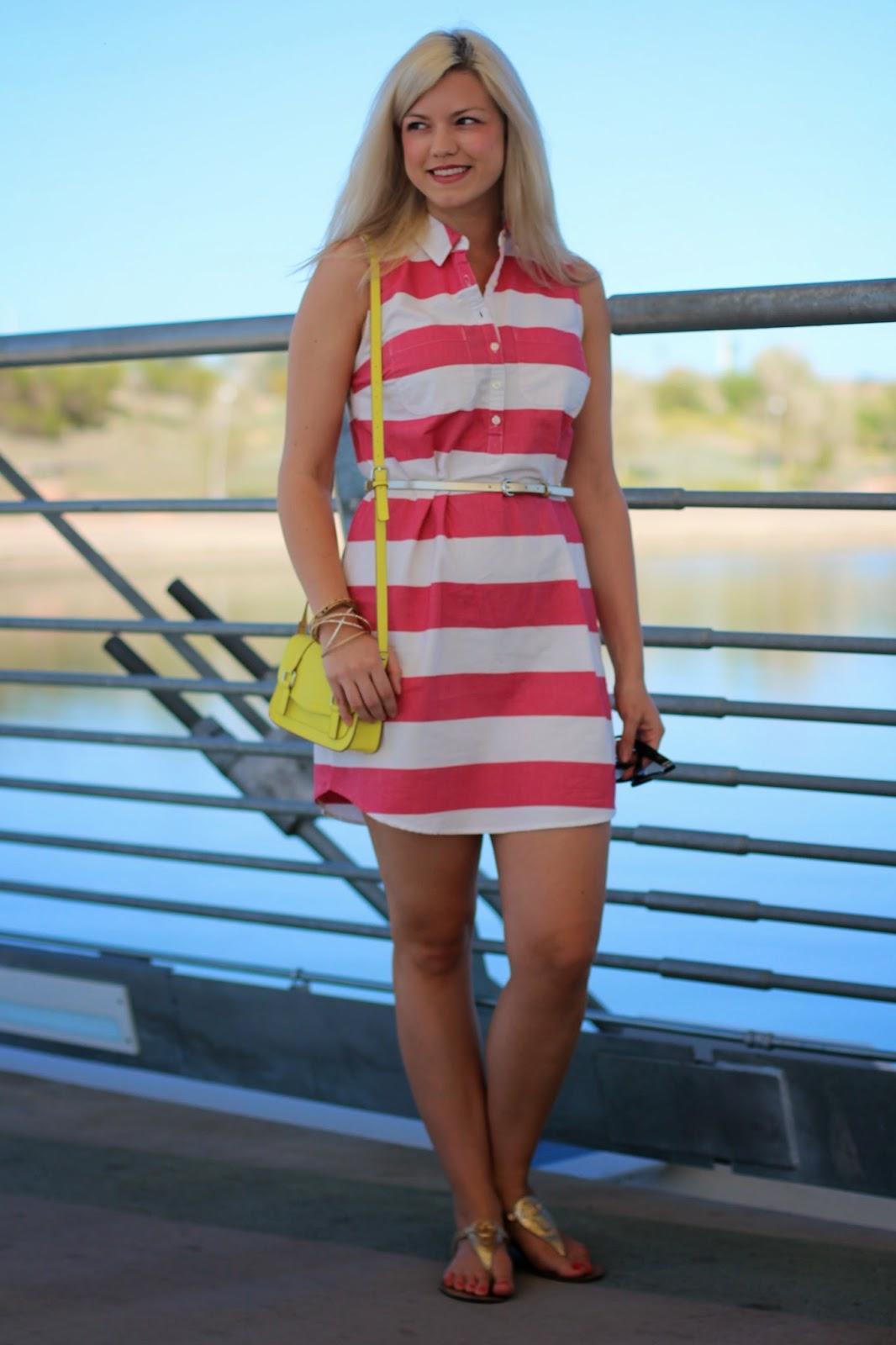 Spring Stripe