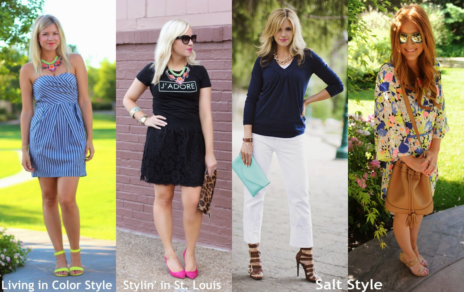 Spotlight Weekly Link-Up | Week 53: Date Night Style