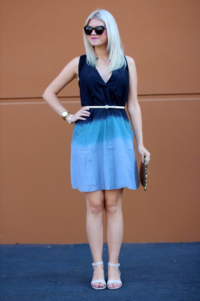 Mizzou Style Series | A-Line Dress
