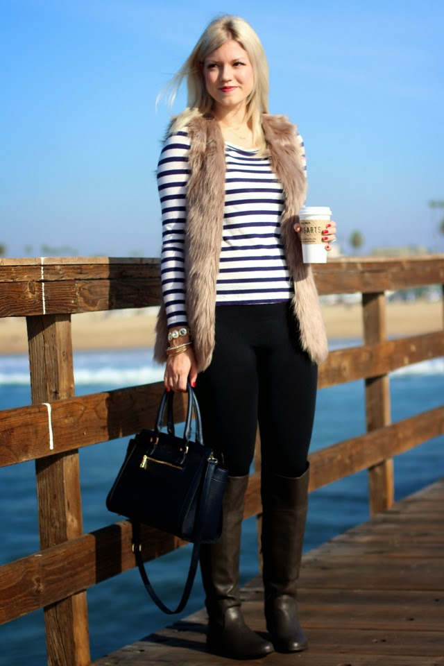 Winter Uniform