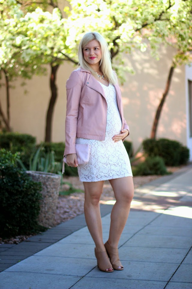 Valentine's Day Style Week: Blushing