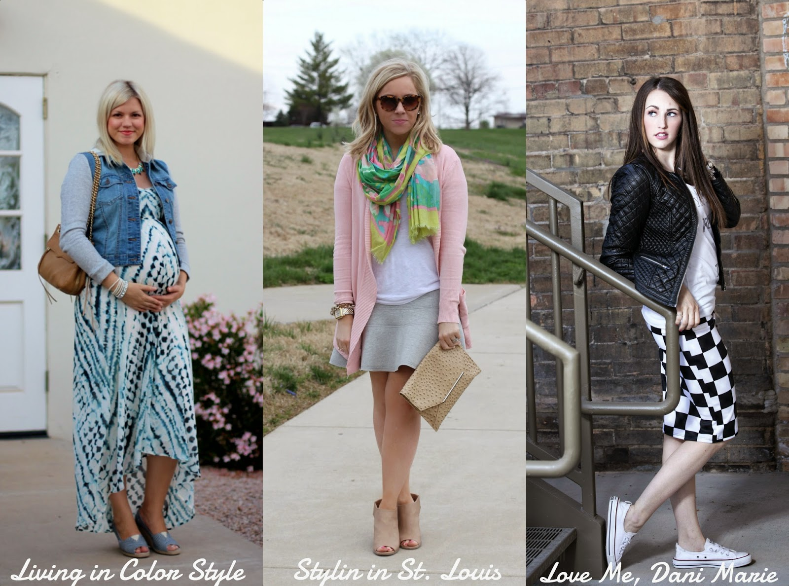 Spotlight Weekly Link-Up | Week 84: Favorite Skirts