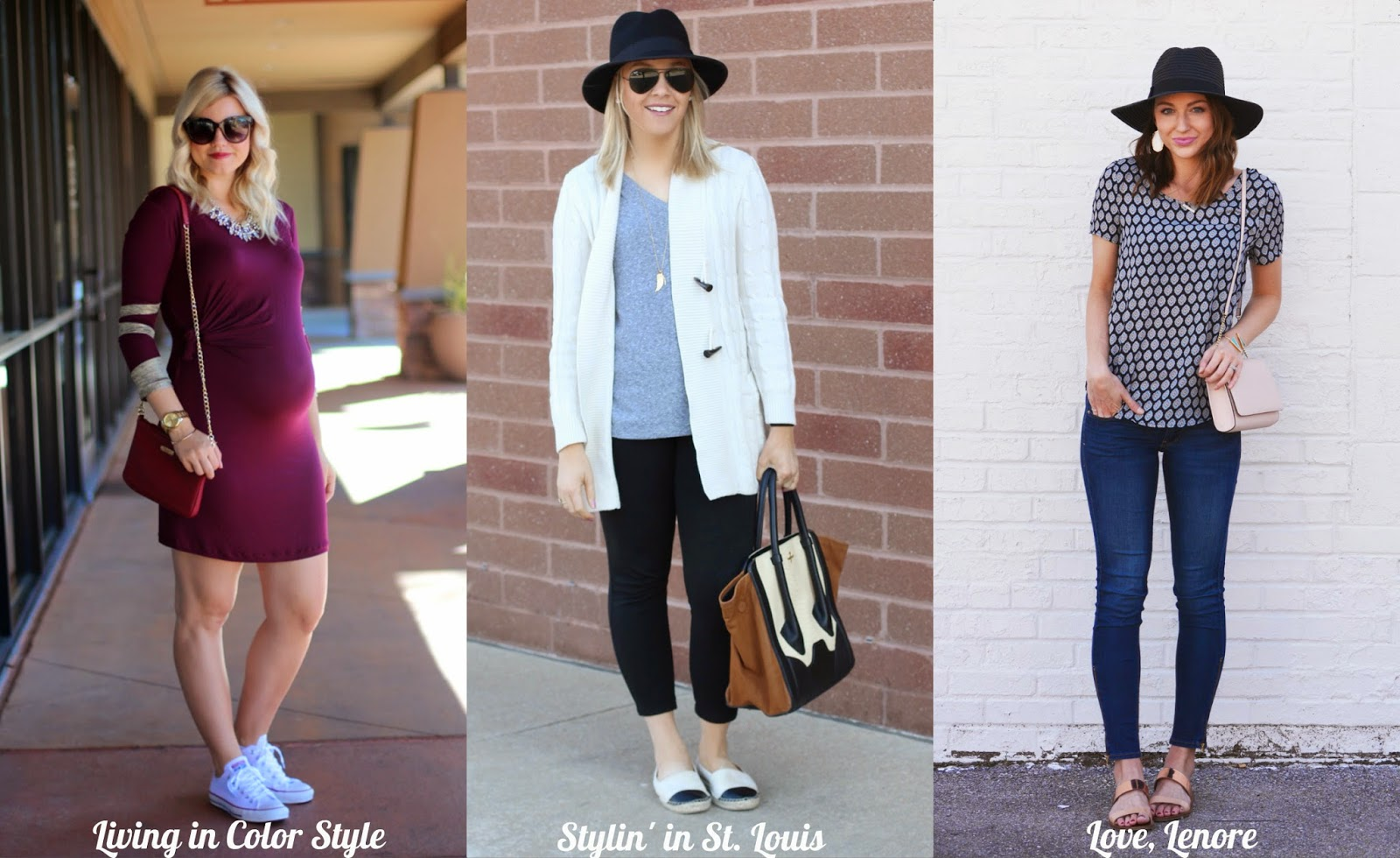 Spotlight Weekly Link-Up: Week 83: Weekend Chic