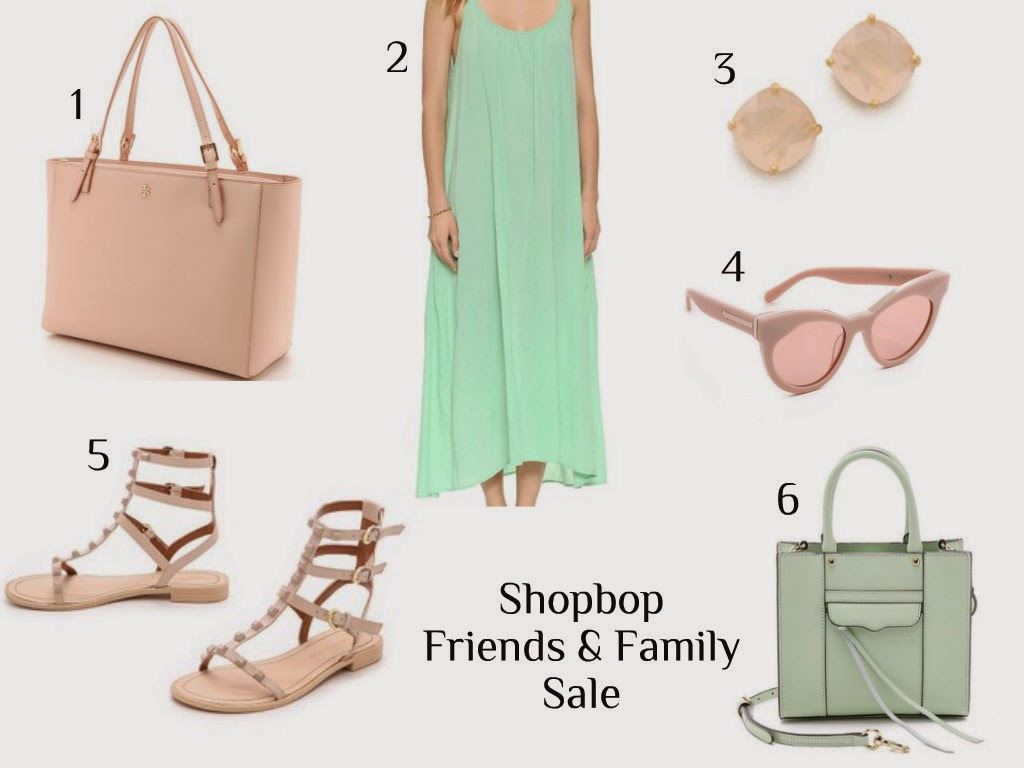 Shopbop Sale | Spring Accessories