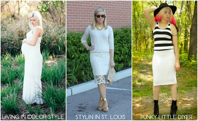 Spotlight Weekly Link-Up | Week 90: Spring Whites