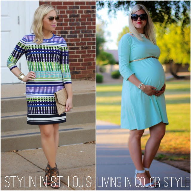 Spotlight Weekly Link-Up | Week 89: Favorite Dresses