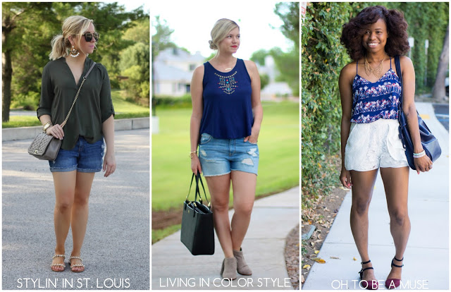 Spotlight Weekly Link-Up | Week 98: Favorite Shorts