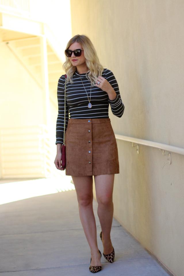 Fall Fashion With Pitaya | Pt. 1