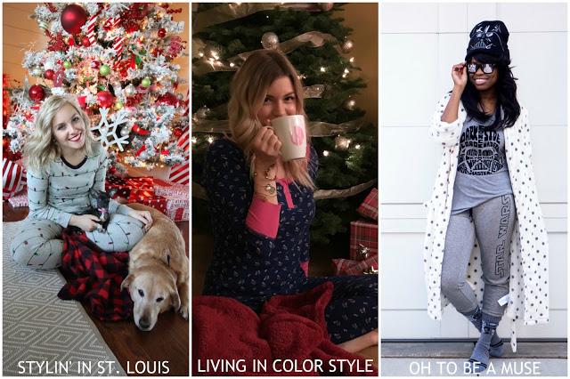 Spotlight Weekly Link-Up | Week 120: Pajamas