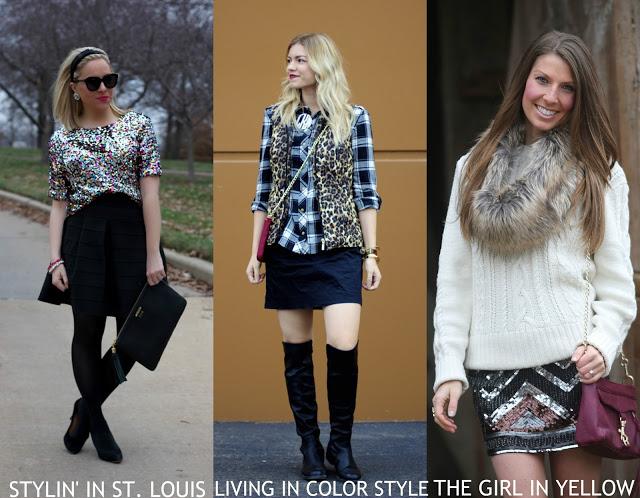 Spotlight Weekly Link-Up | Week 121: Glitz & Glam