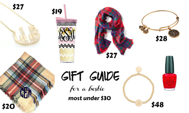 Ultimate Holiday Gift Guide | For Her