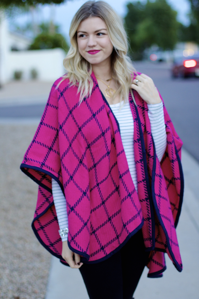 Bloggers Who Budget | Holiday Layers For Less