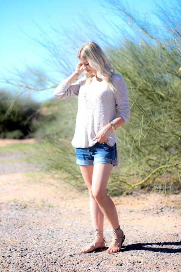 Desert Casual