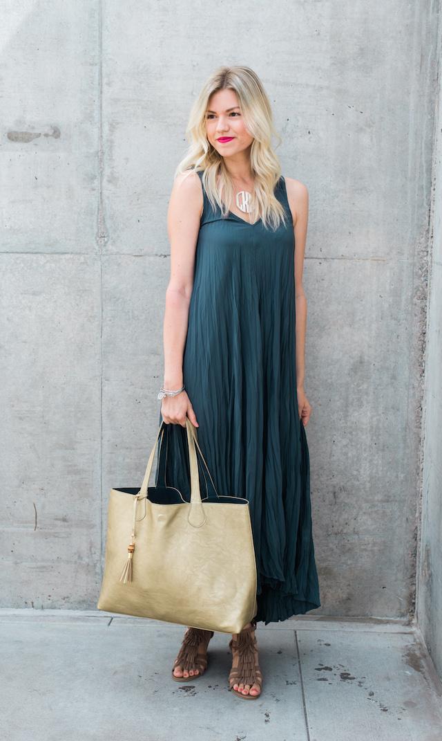 Spotlight Fashion Link-Up | Spring Shoes