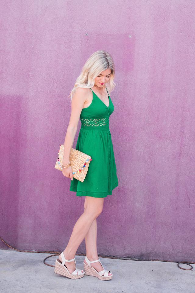 Ten Fabulous Date Night Dresses