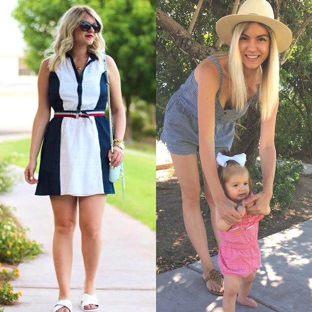 Motherhood | Postpartum Body Struggles: Three Things To Remember by lifestyle blogger Larissa from Living in Color