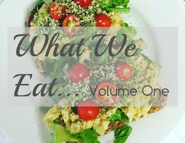 What We Eat | Vol. 1