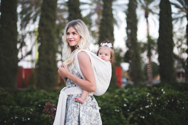 Babywearing Beginners Guide (START HERE)
