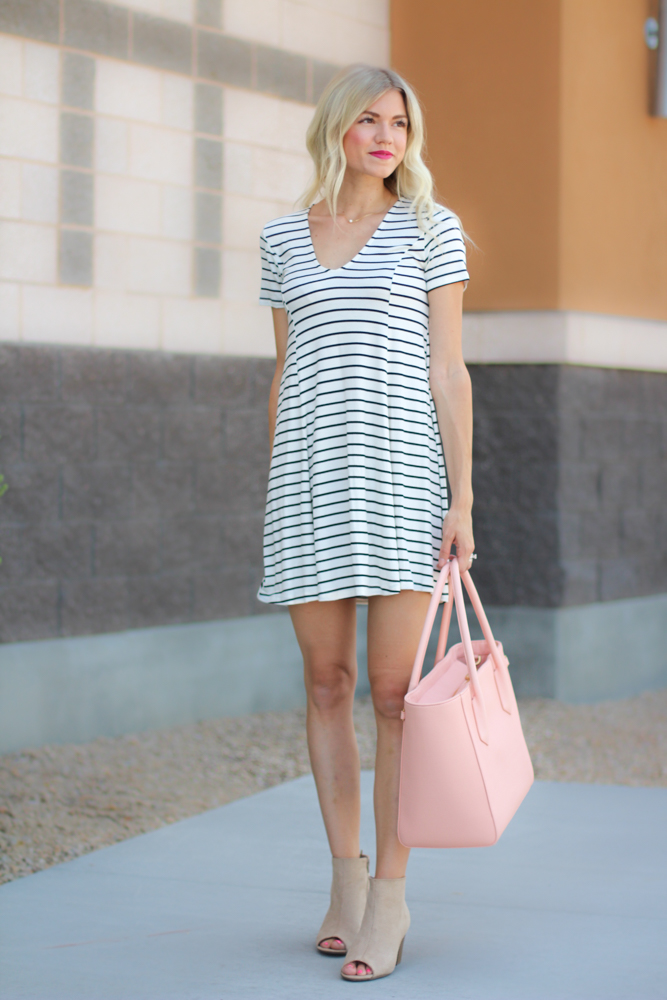 Spotlight Fashion Link-Up | Stripes