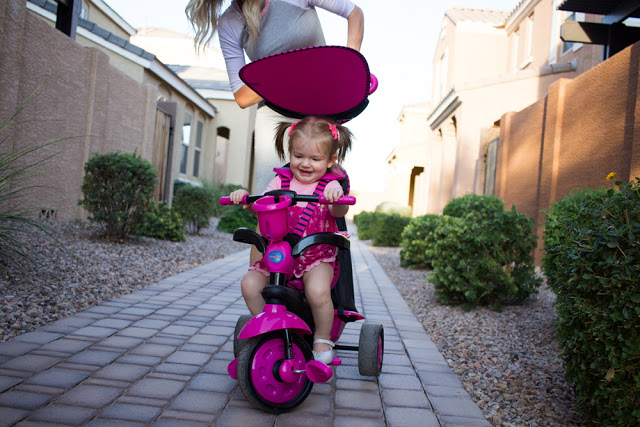smarTrike | A Toy To Last Through Toddlerhood