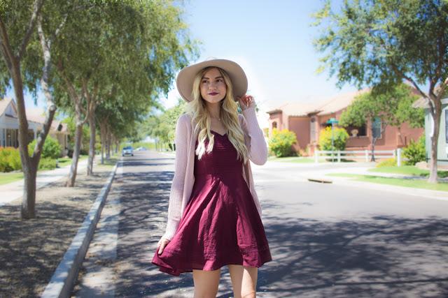 Spotlight Fashion Link-Up | Fall Transition