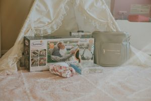 New Mom Essentials | Items I Used Daily in the First Year