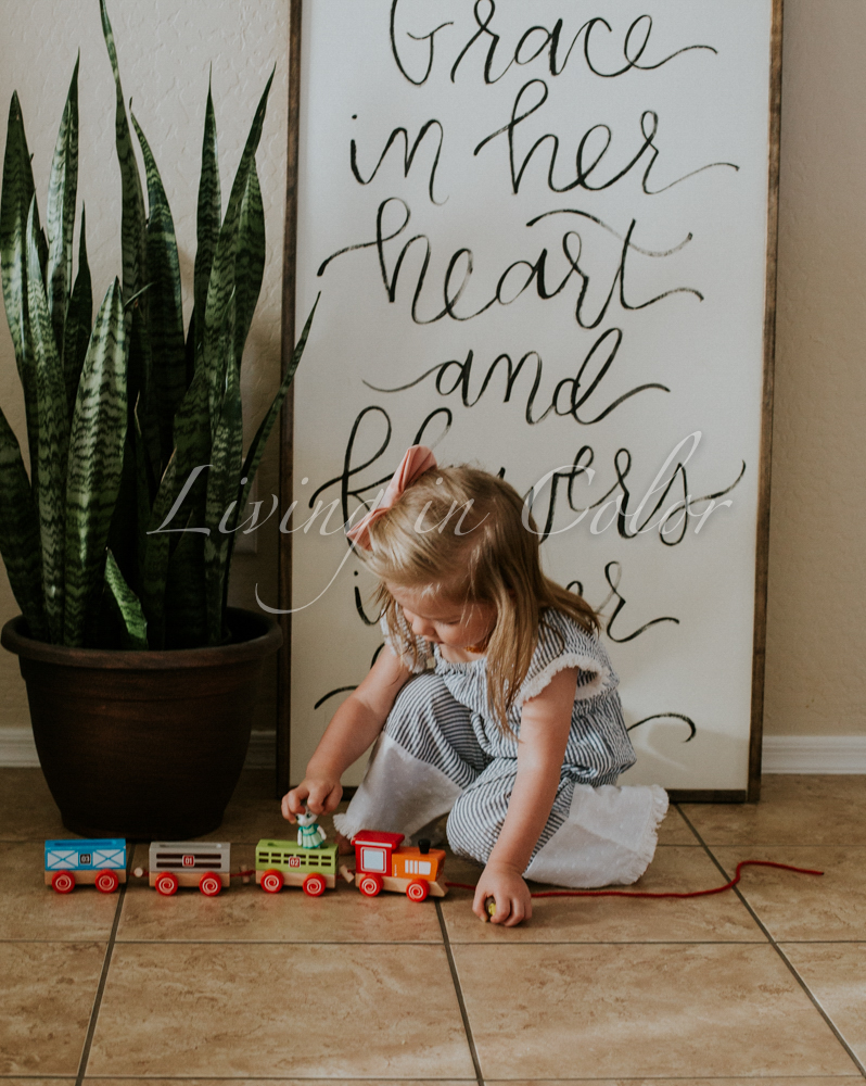 Rainy day activity ideas for toddlers, and a comprehensive supply list of things we keep on hand to entertain kids indoors with fun activities.