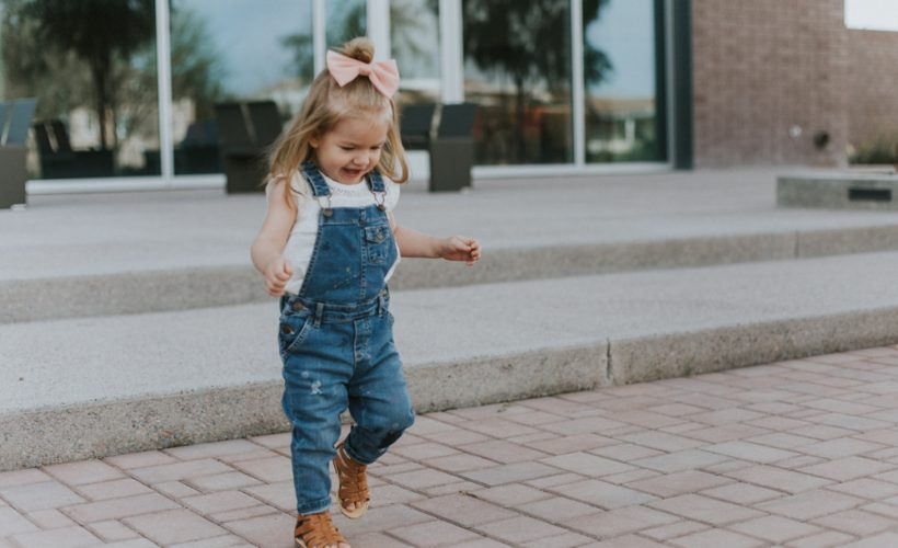 What to Pack for a Toddler on a Spring Getaway