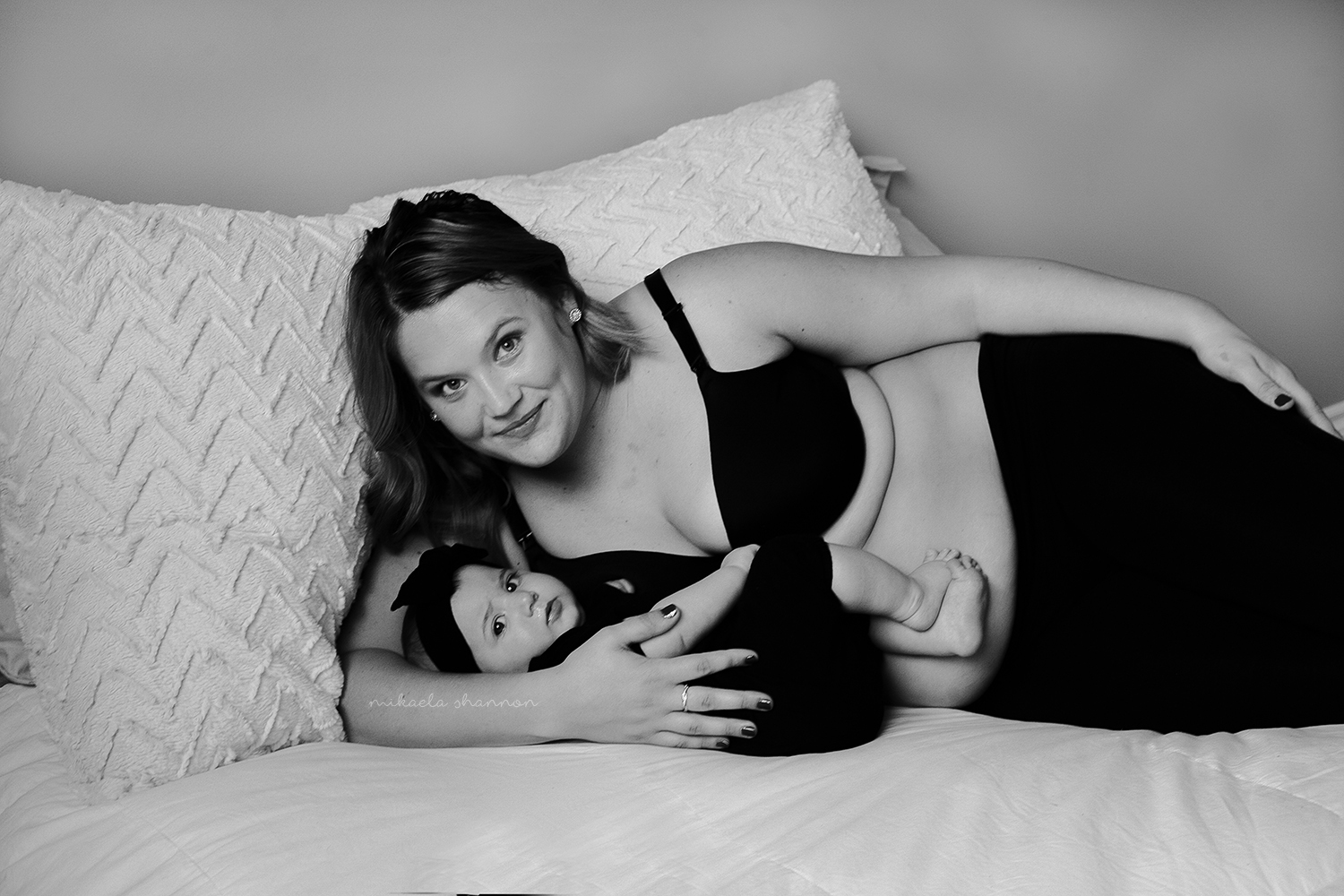 Raising awareness for postpartum love and inspiring women to love and embrace their postpartum bodies after pregnancy. #LoveYourPostpartum