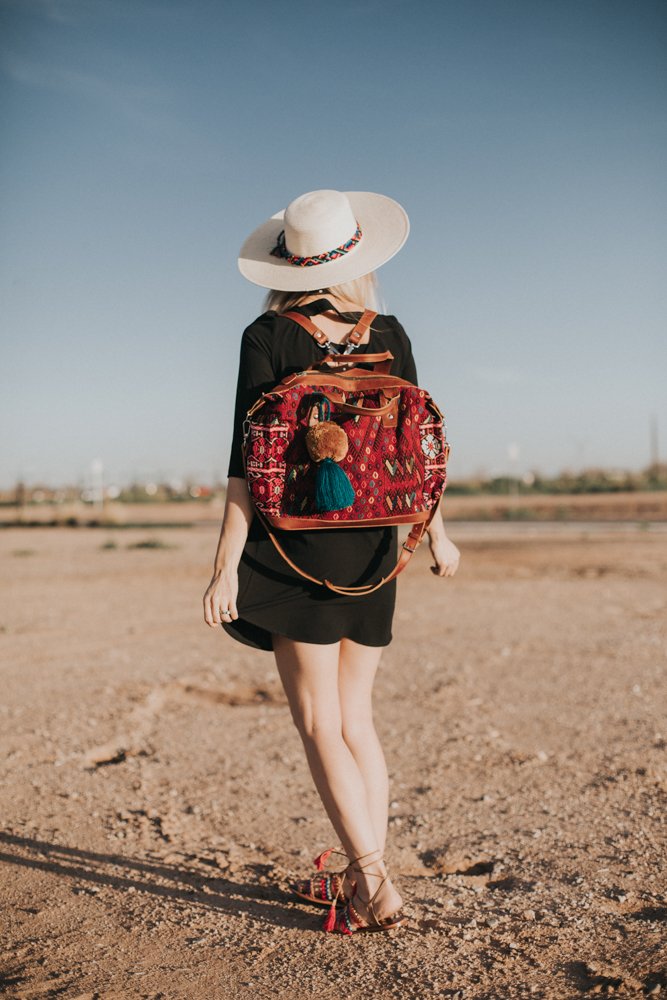 Nena & Co. Accessories + Link-Up