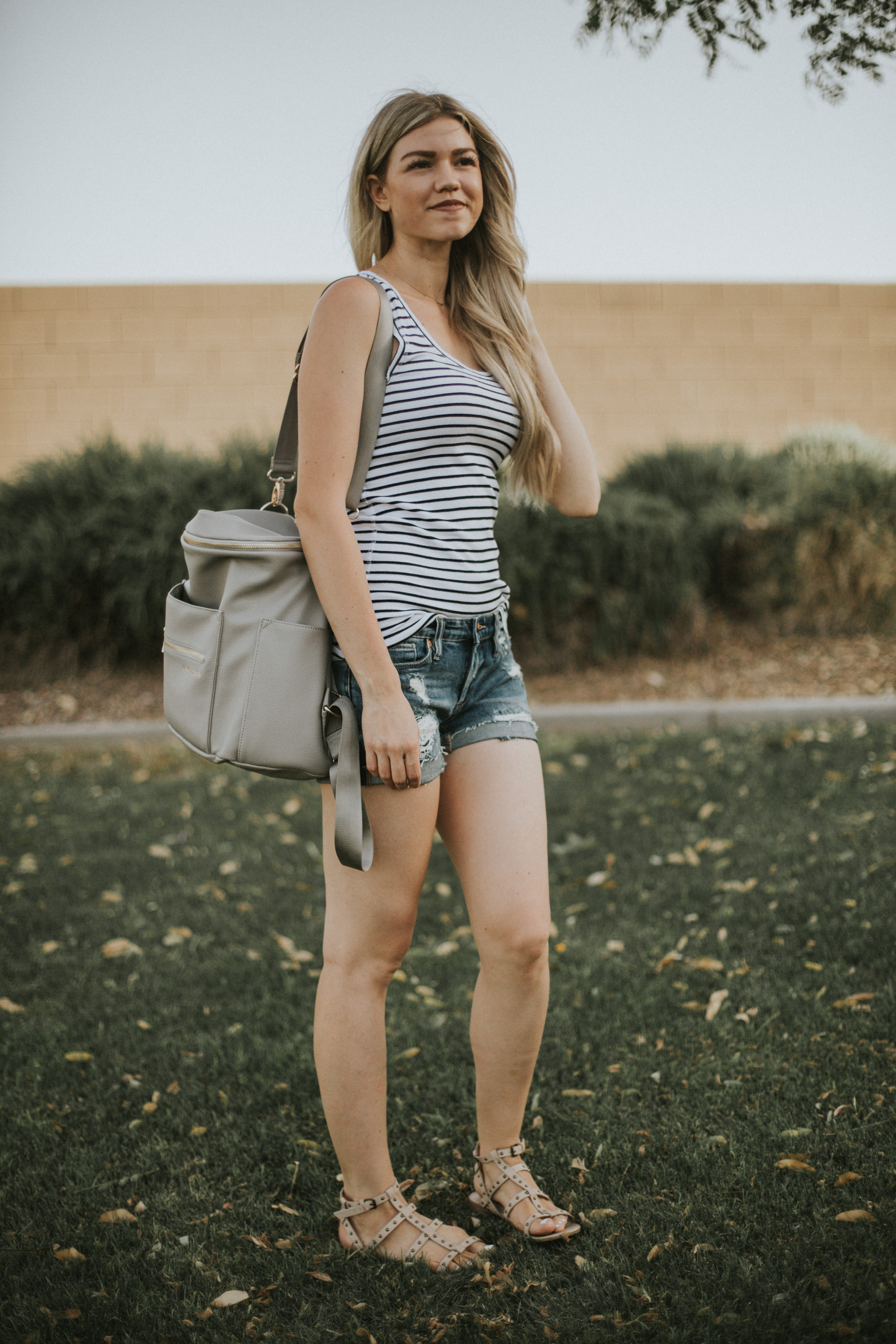 Where to Shop for the Best Summer Basics + Link-Up