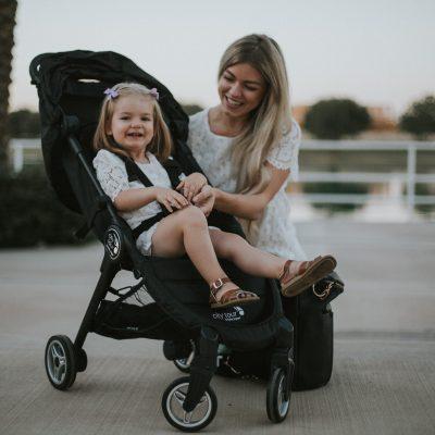 Baby Jogger City Tour Stroller for Travel
