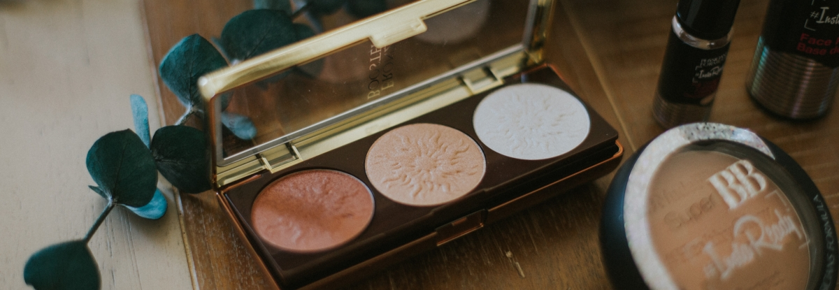 five minute makeup for busy moms, physicians formula, beauty blogger 12