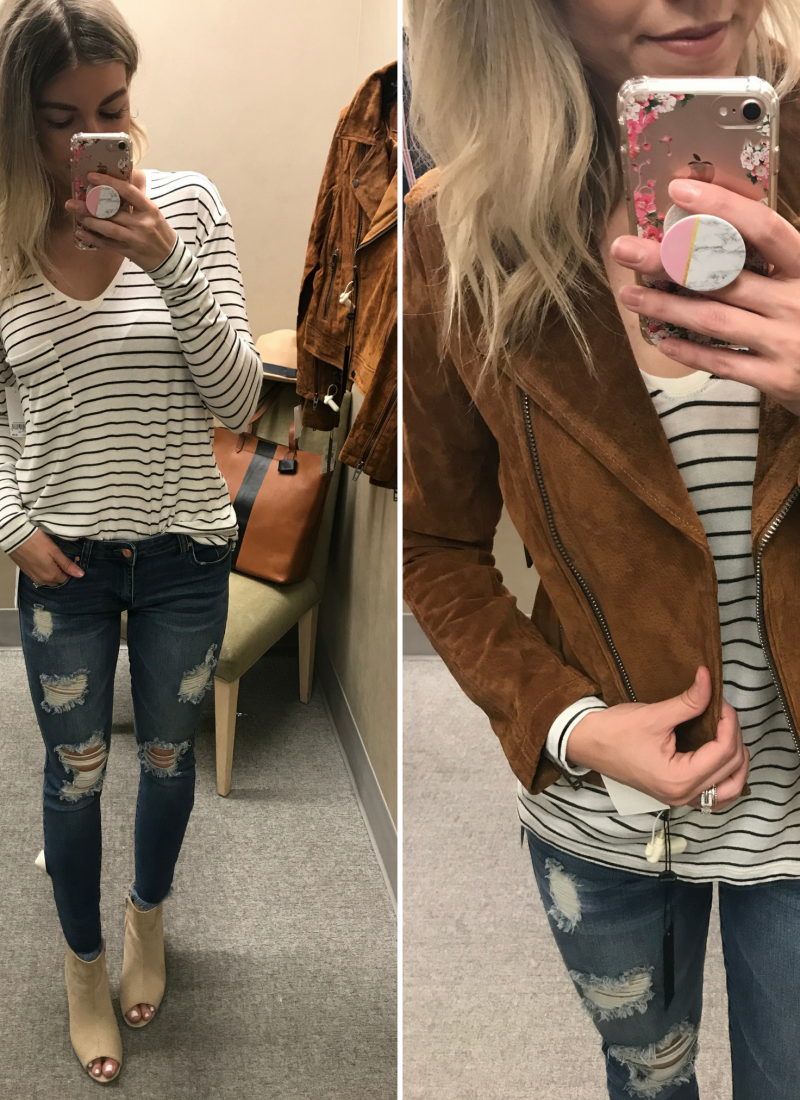 Nordstrom Anniversary Sale 2017 Try-On Haul