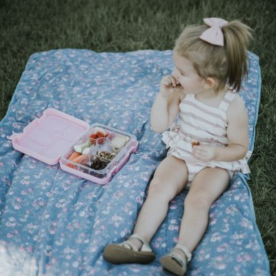 Five Healthy Back to School Snack Ideas for Kids