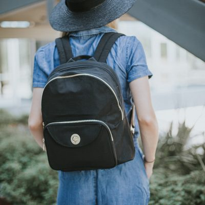 Four Reasons Every Mom Should Use a Backpack