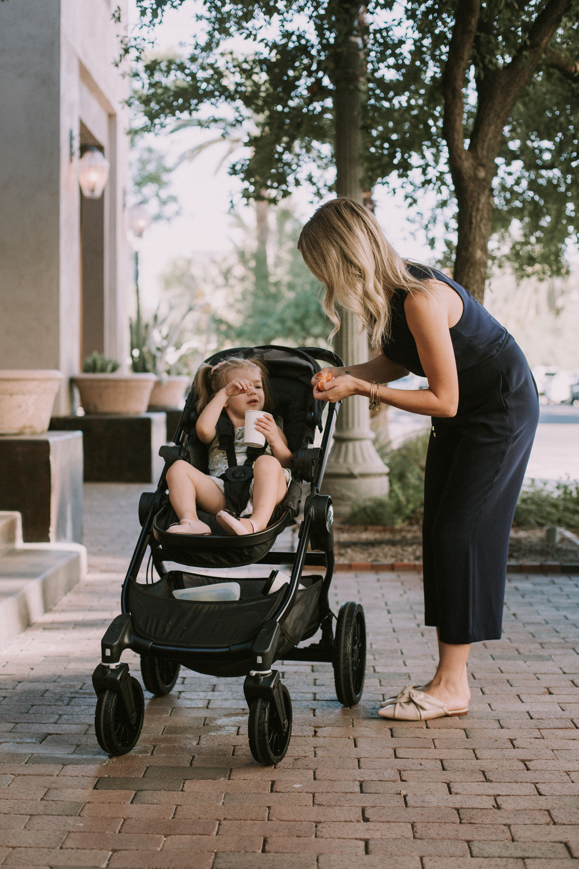 Baby Jogger City Select Lux Best Places To Stroll