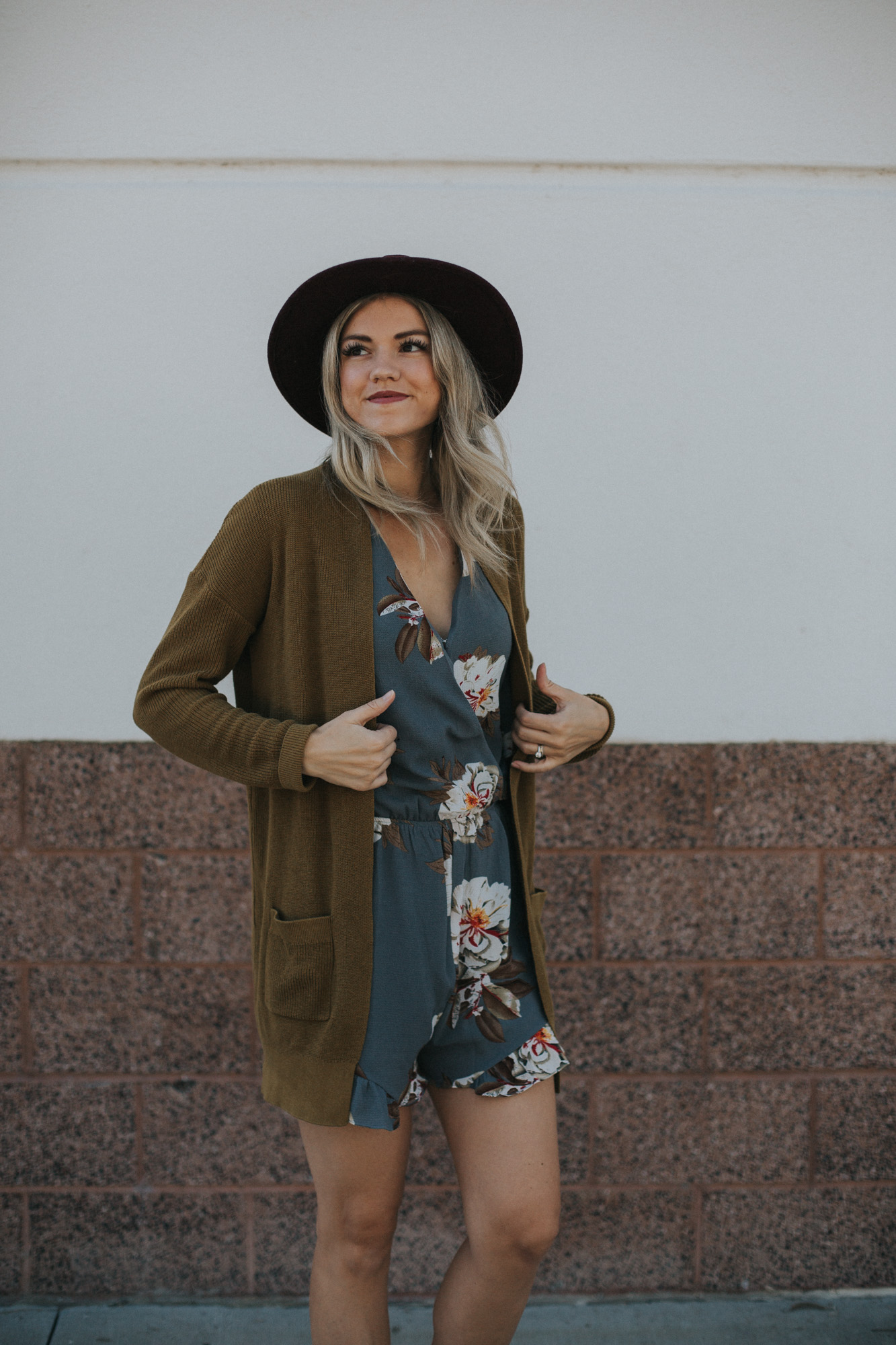 Long Cardigan Sweater for Fall + Link-up