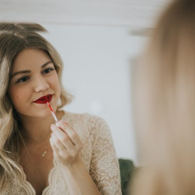 My Favorite Lipstick Shades for the Holidays